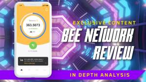 Read more about the article Best Bee Network Cryptocurrency | Bee Network Review 2021