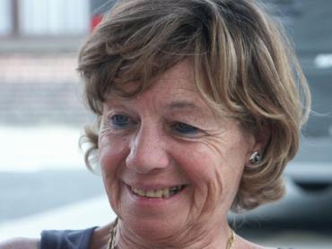 Nan Van de Velde
