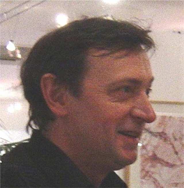 Thierry Bonnaffe