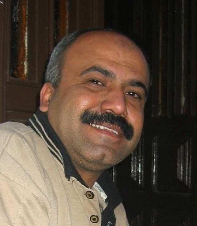 Kassim Al – Refai