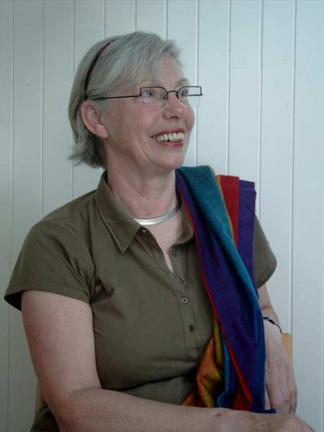 Beatrix van Batenburg