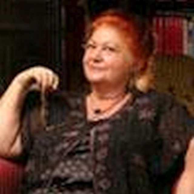 Myriam Verspeurt