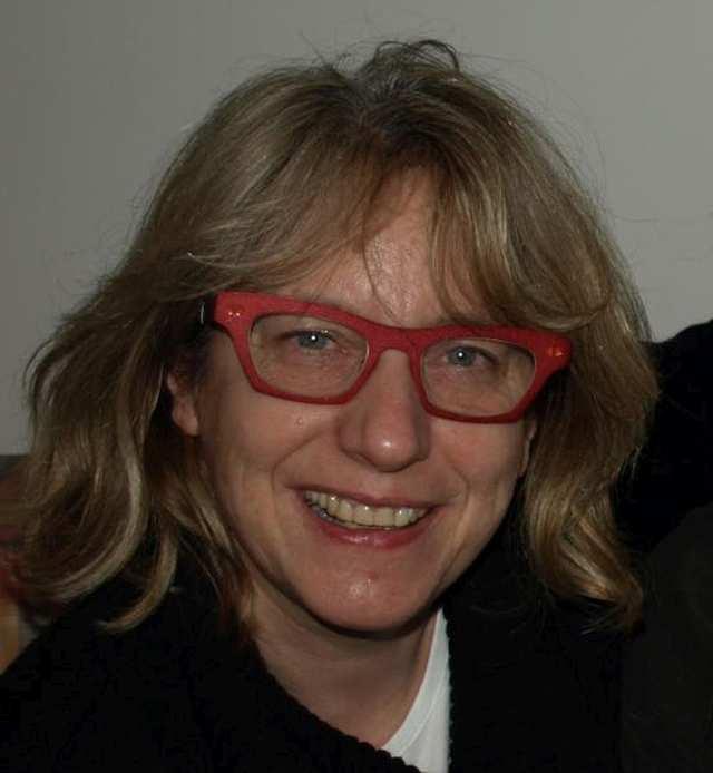 Lisiane Moerman