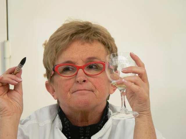 Annemie Verhavert