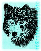 Lichtwolf als E-Book