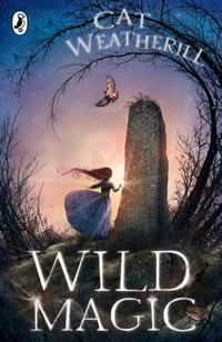 Wild Magic cover