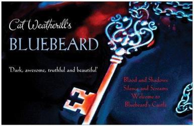 Bluebeard poster image