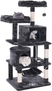 BEWISHOME Cat Tree