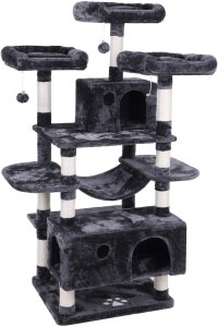 BEWISHOME Large Cat Tree