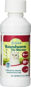 Excel Liquid Roundworm De-Wormer