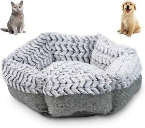 Pet Craft Supply Co. Soho Round Memory Foam