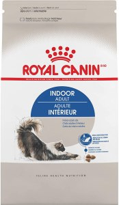 Royal Canin Indoor Adult Dry Cat Food