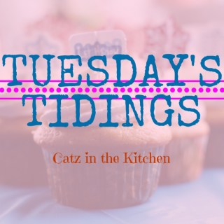 Tuesday's Tidings for December 29, 2015