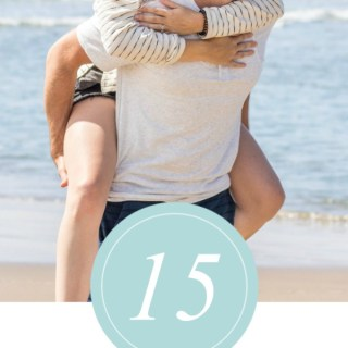 15 Things We Learned from our First 15 Years of Marriage