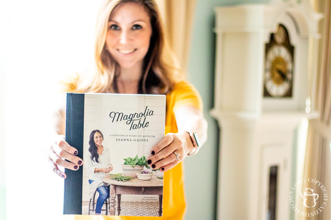 Magnolia Table | 5 Cookbooks Every Home Cook Should Own
