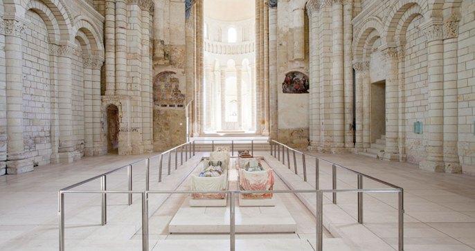 Abbaye de Fontevraud (49)
