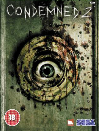 Condemned 2 Video Games Caught In The Crossfire