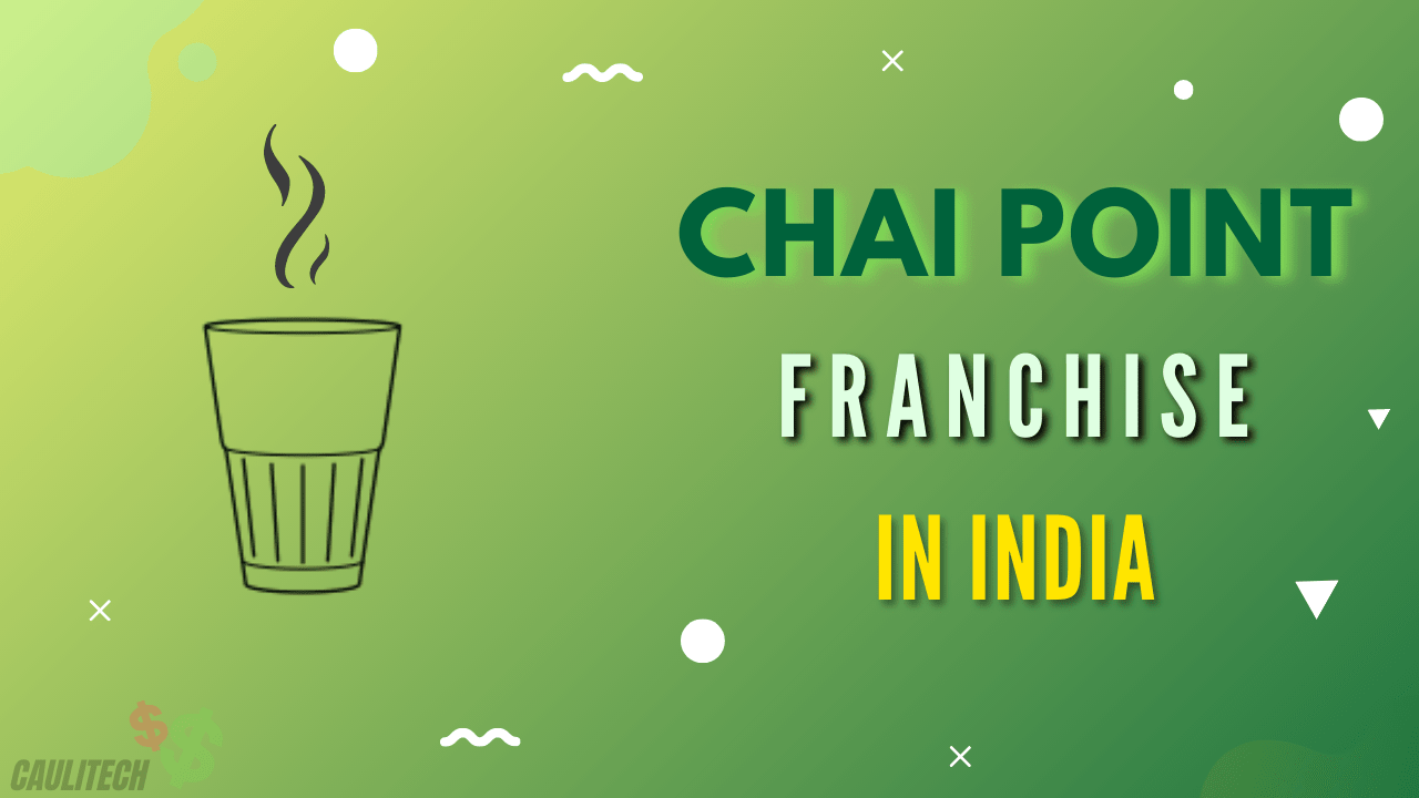 Chai Point Franchise