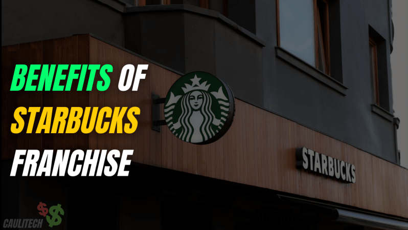 Benefits And USP Of Starbucks Franchise