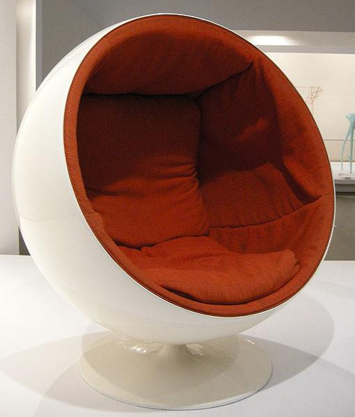 Furniture 1950s