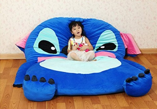 Lilo & Stitch Sleeping Bag Sofa Bed