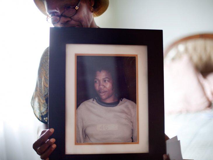 Eudy Simelane nudes (63 photo) Porno, 2019, bra