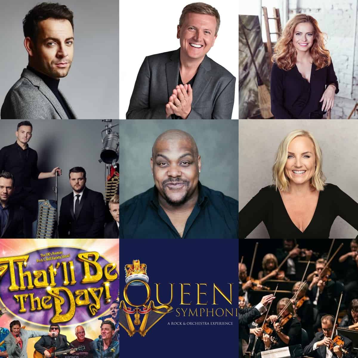 Doncaster Musical Theatre