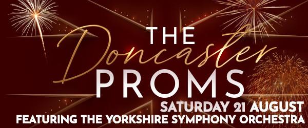 Doncaster Proms