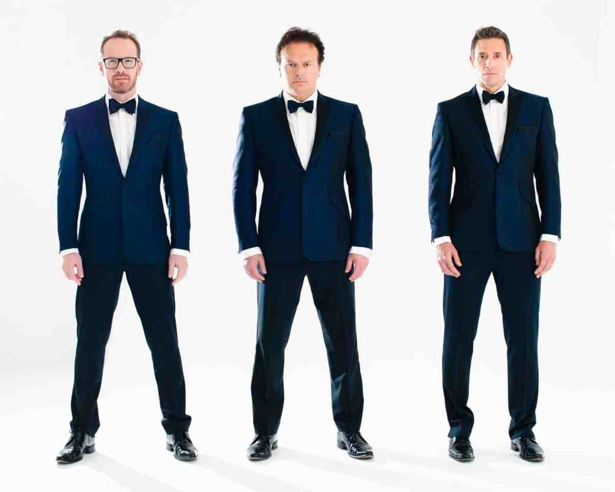 Tenors Unlimited