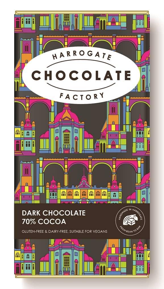Harrogate Chocolate Factory