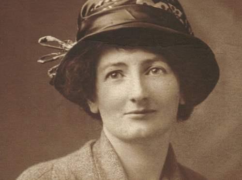 Ethel Carnie Holdsworth