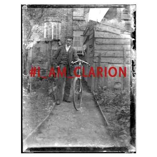 Clarion Sunday