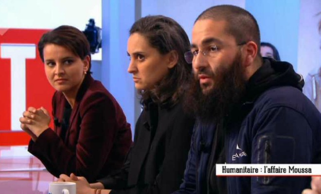 Najat Vallaud-Belkacem salafisme laïcité