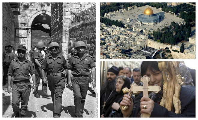israel jerusalem m6 villardiere