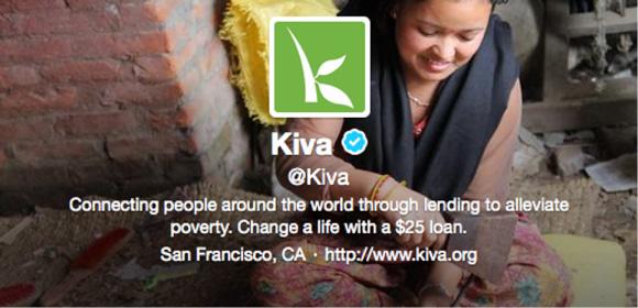 Kiva Twitter Header