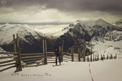 Causiat Extreme 2016 - Cronoescalada