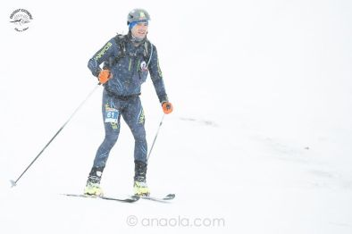 Causiat Extreme 2016 - Individual