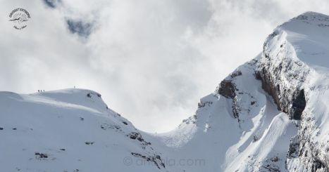 Causiat Extreme 2016 - Arista Tortiellas y Zapatilla