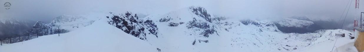 Preparación carrera Esquí de Montaña