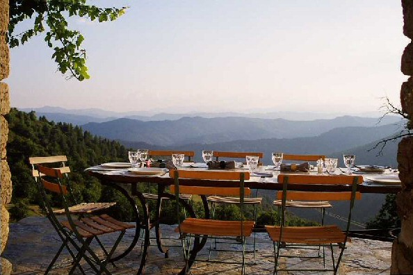 Bed And Breakfast Lou Pradel In The Cevennes St