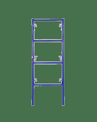 """Alley Scaffolding Frame(6'4"""" x 2')"""