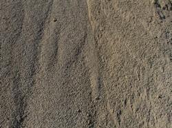 Sabbia da recupero