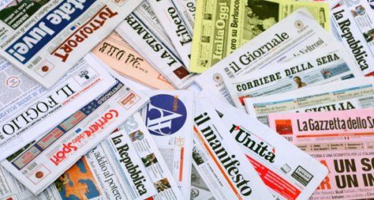 """Caracciolo: """"presto regole chiare per sviluppo economico"""""""