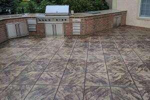 Cavado Concrete Epoxy Flooring Services Riverside New Jersey