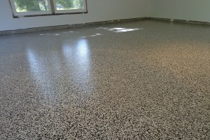 Cavado Concrete Epoxy Flooring in Southern NJ