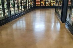 Cavado Concrete Corp Concrete Flooring Company in Riverside New Jersey