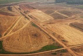 terraplenagem em campinas