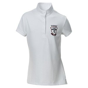 Pikeur – childrens competition shirt with half sleeve