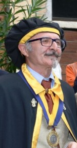 Maestro Reggente (Presidente) Franco Bertoni