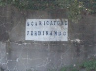 Scaricatore Ferdinando